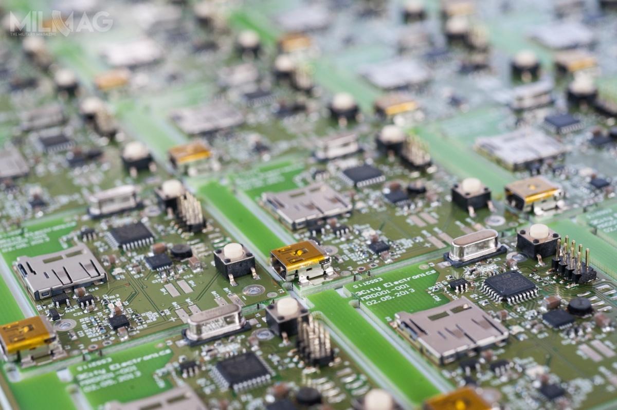Spółka 3City Electronics działa narynku zaledwie odpięciu lat amimo tomoże pochwalić się realizacją ponad 40 zaawansowanych technologicznie projektów wykonanych dla klientów zcałego świata. / Zdjęcia: Grupa WB, 3City Electronics