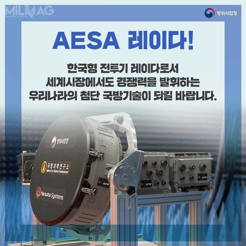 Antena prototypowego radaru AESA składa się zokoło 1088 modułów nadawczo-odbiorczych, aledocelowo, do2023, zostanie zwiększona o20% do1200-1300 modułów