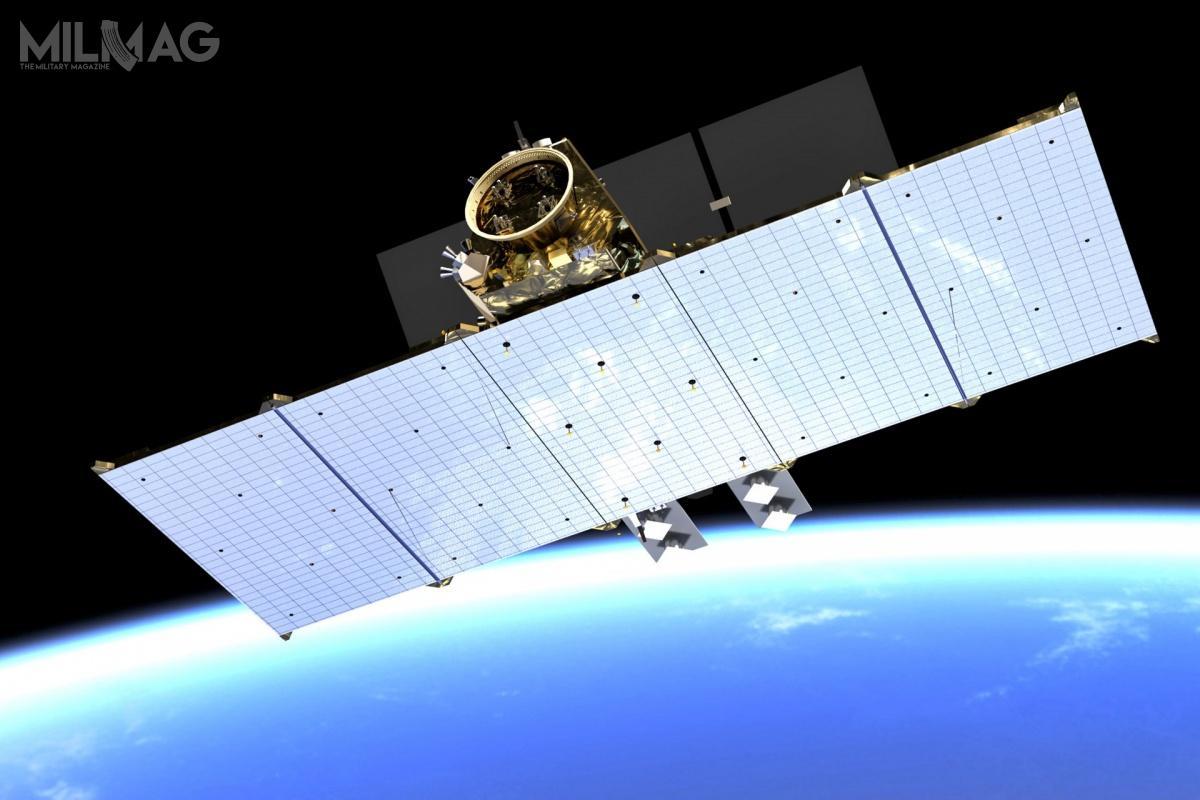 W ramach misji ROSE-L Airbus zbuduje dla satelity obserwacyjnego Ziemi radar znajwiększą płaską anteną złożoną zpięciu paneli, jaką kiedykolwiek zbudowano, owymiarach 11 m na3,6 m. Jest towięcmniej więcej rozmiar dziesięciu stołów dogry wping-ponga.