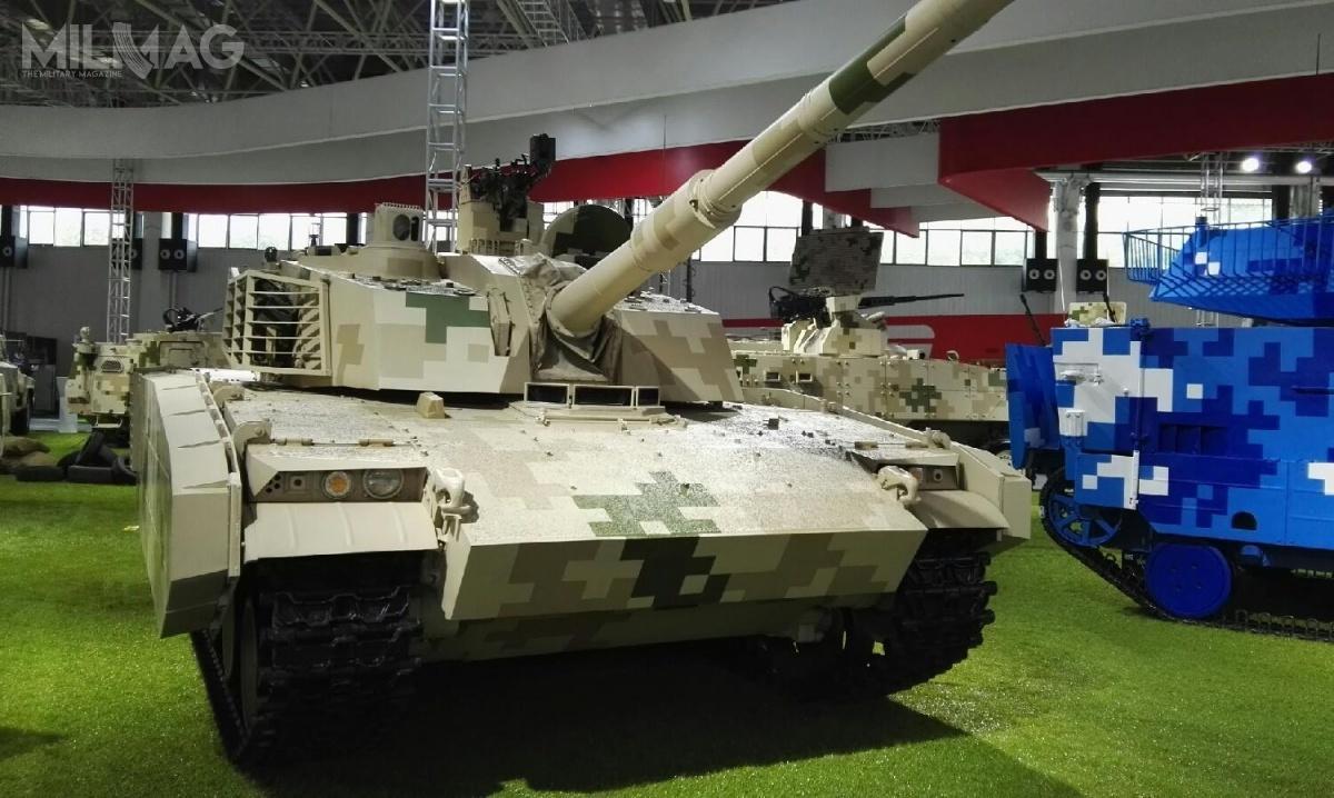 Czołgi lekkie typ 15 (oznaczenie producenta ZTQ-15 lub ZTQ-105, eksportowe VT-5) zastąpiły wycofane w2013 czołgi typ 62 (WZ131) porówno 50 latach służby. Niejest jasne, czysystem ASOP hard-killbędzie przeznaczony tylkonapojazdy należące doChALW, czytakże naeksport (choć jak narazie typ 15 nietrafił dożadnego innego użytkownika) / Zdjęcie: China Military Review
