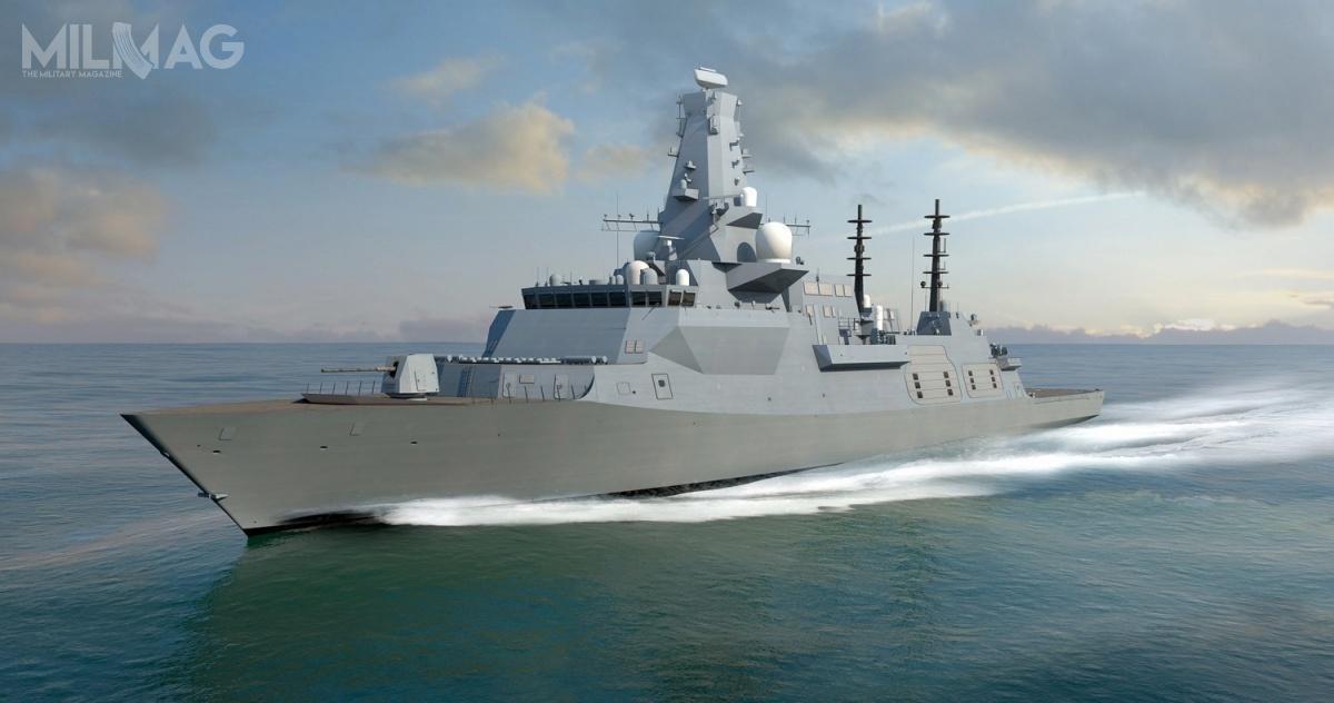 Pierwsze trzy zośmiu australijskich fregat rakietowych typu Hunter otrzyma nazwy: Hunter, Flinders iTasman odnazwiska zasłużonych dla Australii żeglarzy zWielkiej Brytanii iNiderlandów
