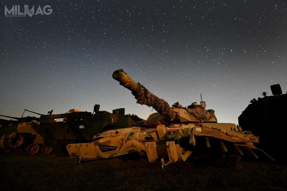 Administracja prezydenta Joe Bidena wstrzymała plany relokacji prawie 12 tys. amerykańskich żołnierzy zNiemiec / Zdjęcie: US Army Europe and Africa