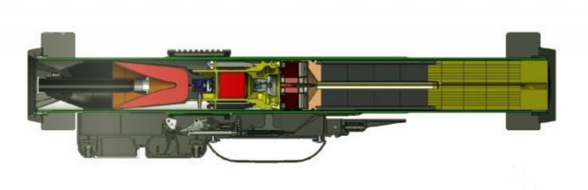 Dynamit Nobel Defence opracował granatnik RGW 90 HH w1999 nazamówienie armii Singapuru wprogramie MATADOR. Broń oferowana jest też Polsce jako następca wycofanych granatników jednorazowych RPG-76 Komar / Zdjęcia: DND