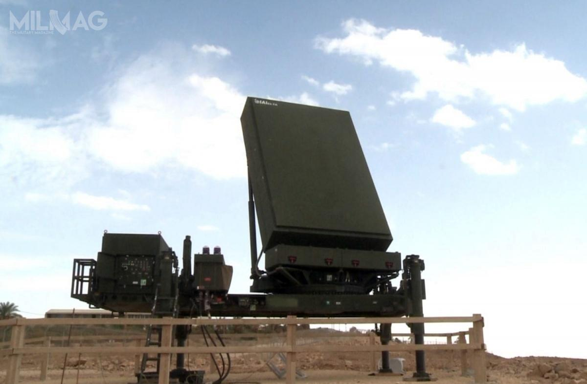 Węgry będą drugim, poCzechach, użytkownikiem izraelskich trójwspółrzędnych, wielozdaniowych stacji radiolokacyjnych IAI Elta EL/M-2084 MMR wEuropie Środkowej / Zdjęcie: US Missile Defense Agency (MDA)