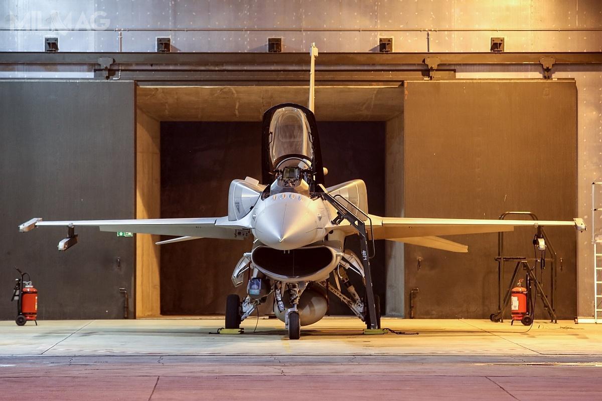 PKW Orlik 9będzie podporządkowany operacyjnie Naczelnemu Dowódcy Sił Sojuszniczych Organizacji Traktatu Północnoatlantyckiego wEuropie. Głównym zadaniem misji NATO Baltic Air Policing jest przeciwdziałanie naruszeniom przestrzeni powietrznej przezlotnictwo rosyjskie orazmonitorowanie ruchu wojskowych statków powietrznych Federacji Rosyjskiej / Zdjęcie: Michał Adamowski