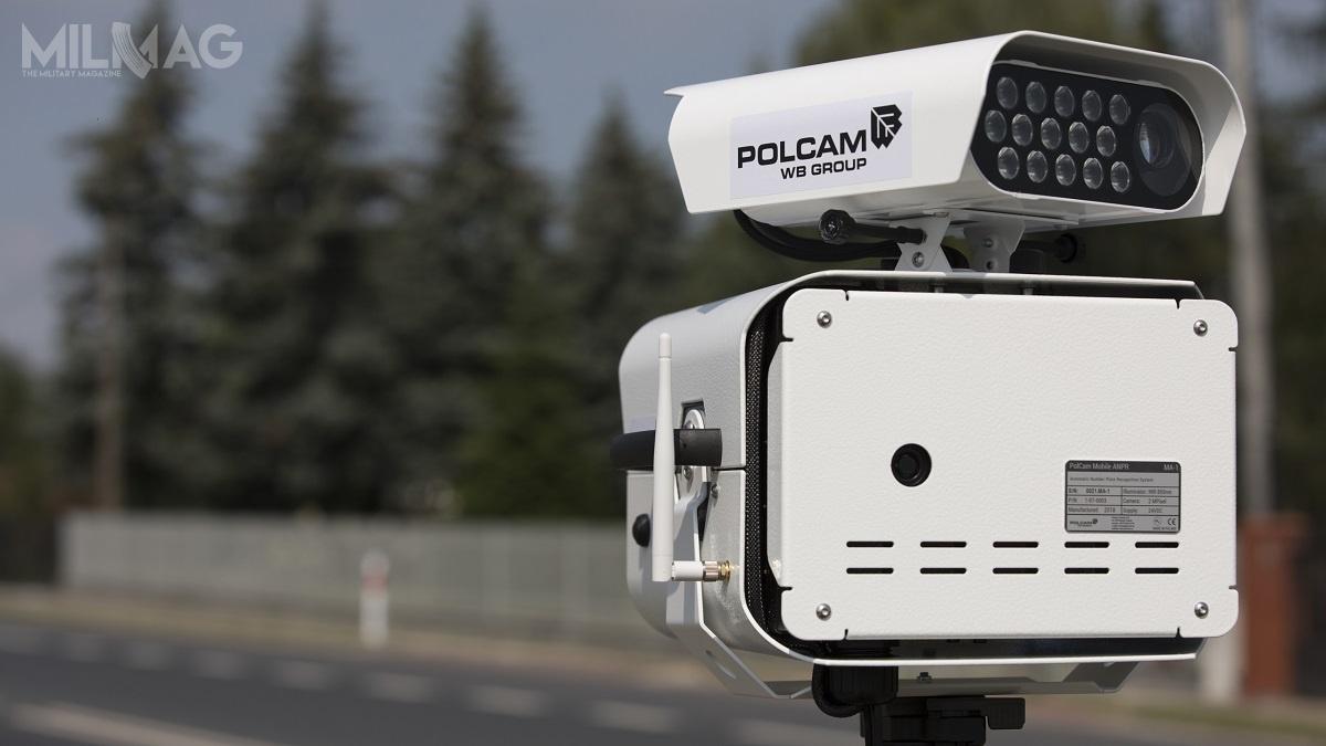 Instalacja polskiego systemu radarowego ma zmniejszyć liczbę zabitych nacypryjskich drogach do15 osób rocznie namilion mieszkańców / Zdjęcia: Grupa WB