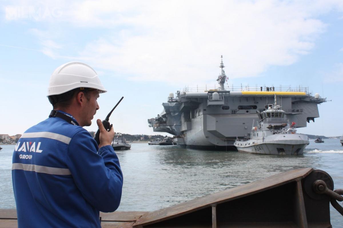 Remont imodernizacja MLU pozwolą nadalszą eksploatację okrętu przeznastępne 25 lat, doczasu gdyzostanie opracowany izbudowany jego następca wramach programu PA NG.