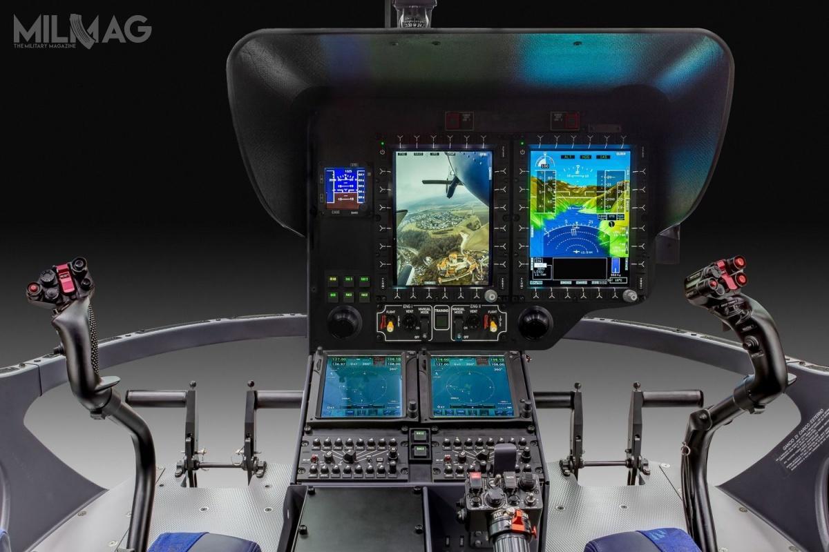 Europejska Agencja Bezpieczeństwa Lotniczego EASA certyfikowała lekkie śmigłowce wielozadaniowe Airbus H135 dolotów zezwiększoną masą ijednym pilotem napokładzie