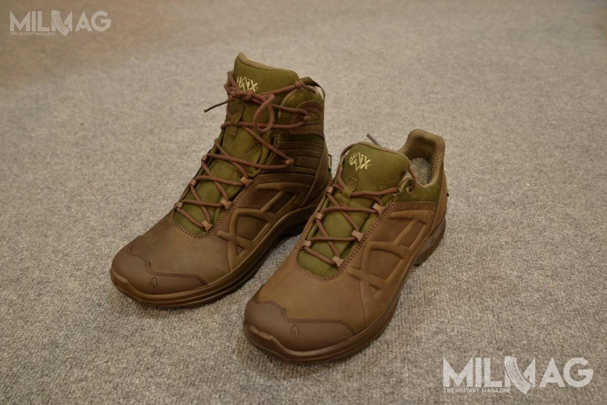 The main difference between the GTX MID and GTX LOW is the boot`s height.