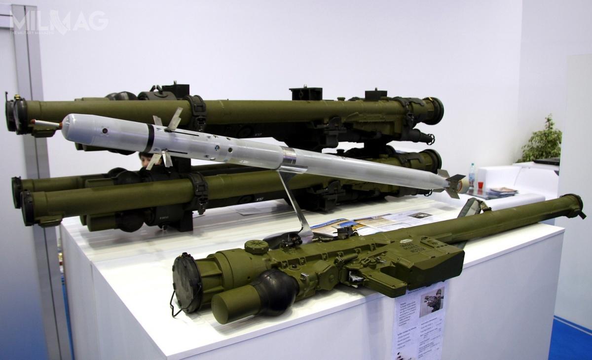 PPZR 9K338 Igła-S używa rakietowych pocisków przeciwlotniczych 9M342 lub 9M39 oefektywnym zasięgu od500 do3000 m. Czas reakcji wynosi 6,6 sekundy, aprawdopodobieństwo trafienia 0,44-0,59. /Zdjęcie: Witalij W. Kuźmin