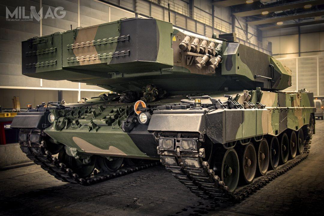 Dostawy wszystkich 142 zmodernizowanych czołgów Leopard 2PL mają zakończyć się dokońca lipca 2023, awięc2lata później, niż pierwotnie planowano.