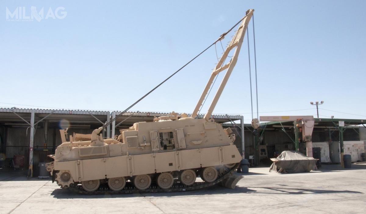M88A2 HERCULES są nawyposażeniu sił zbrojnych Australii, Iraku, Kuwejtu, Tajlandii iUSA, zkolei starsze M88A1 – Arabii Saudyjskiej, Austrii, Bahrajnu, Brazylii, Egiptu, Grecji, Hiszpanii, Izraela, Jordanii, Libanu, Maroka, Pakistanu, Portugalii, Sudanu, Tajlandii, Tajwanu, Tunecji, Turcji iUSA. W2000 roku M88A1 (znane jako Bergepanzer 1) wycofały zesłużby Niemcy / Zdjęcie: USMC