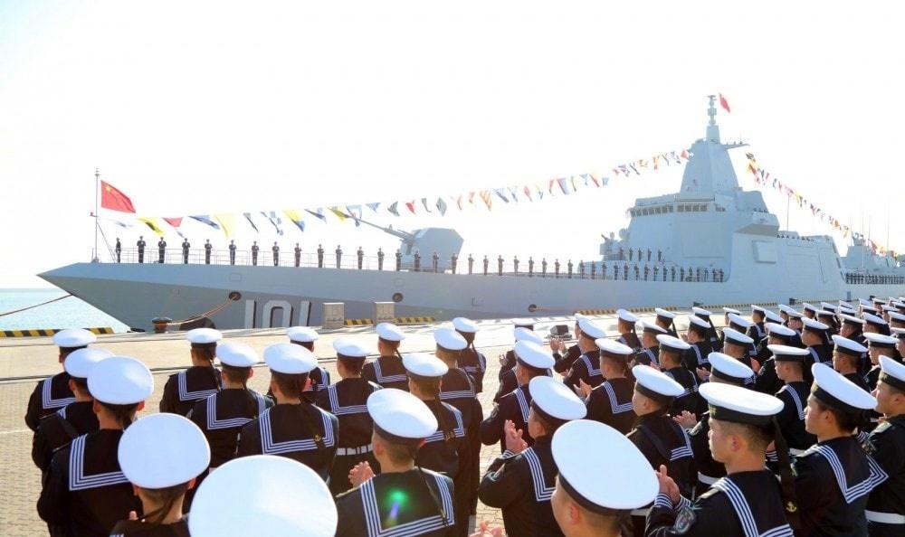 Pomimo chińskich deklaracji, biorąc poduwagę rozmiary okrętów, Departament Obrony USA sklasyfikował je jako krążowniki rakietowe, odpowiedniki amerykańskiej klasy Ticonderoga