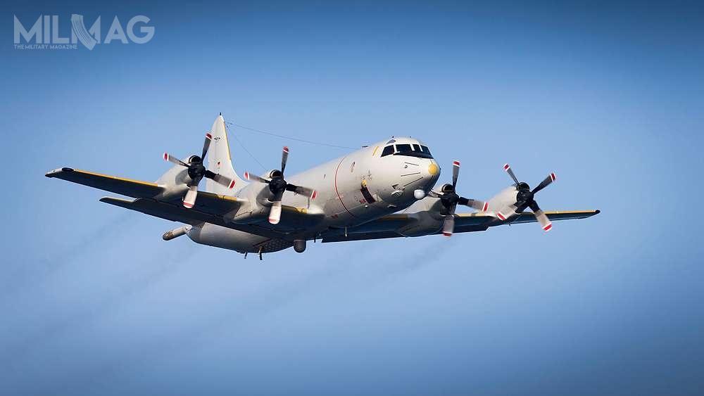 Niemcy zakupiły w2005 osiem około 20-letnich używanych Orionów wNiderlandach. Samoloty weszły dosłużby operacyjnej wkwietniu 2006, pozakończeniu prac remontowych imodyfikacji wzakładach Military Air Systems wbawarskim Manching, należących doEADS (obecnie Airbus Defence and Space) / Zdjęcie: Jasper Verolme, Koninklijke Luchtmacht