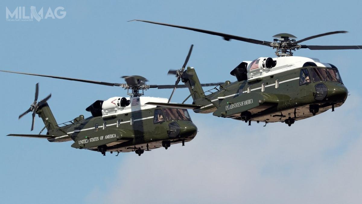 Jak informuje producent, flota wszystkich śmigłowców S-92 dokwietnia 2019 osiągnęła ponad 1,5 mln godzin nalotu, co daje średnią miesięczną wynoszącą 14,6 tys. godzin / Zdjęcie: Lockheed Martin