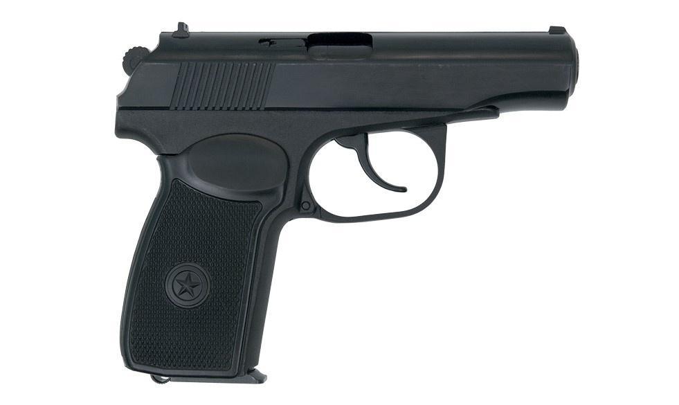 Do zakupu R-411 niepotrzeba jakichkolwiek pozwoleń ilicencji. Pistolet można nabyć wsklepach patronackich lub wsklepie internetowym Koncernu Kałasznikow. Sugerowana cena broni wynosi 13,9 tys. rubli (840 zł) / Zdjęcia: Koncern Kałasznikow