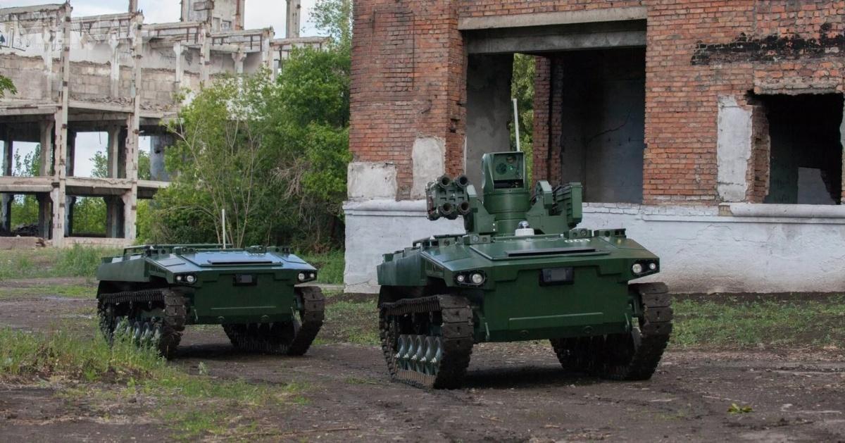 Fundacja Badań Perspektywicznych została powołana przezministerstwo obrony Federacji Rosyjskiej w2012 jako odpowiednik amerykańskiej agencji DARPA (Defense Advanced Research Projects Agency). Jej celem jest wsparcie inadzorowanie prac nadnowymi rozwiązaniami wojskowymi