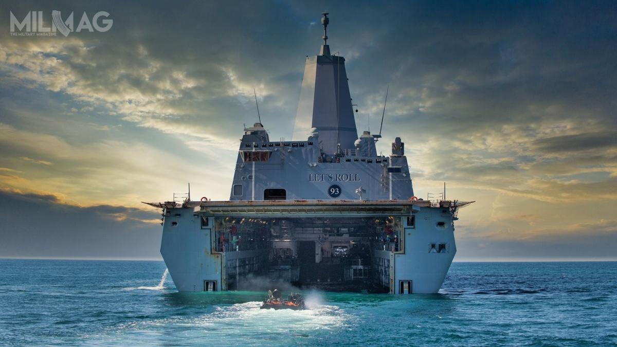 Zasięg ACV nalądzie wynosi 800 km, awwodzie 64 km, przy prędkości, odpowiednio, 105 i10 km/h. ACV można przemieszczać drogą powietrzną napokładzie samolotów transportowych klasy C-130 Hercules iA400M Atlas. Będą jednak transportowane przede wszystkich drogą morską napokładzie uniwersalnych okrętów desantowych. / Zdjęcie: BAE Systems