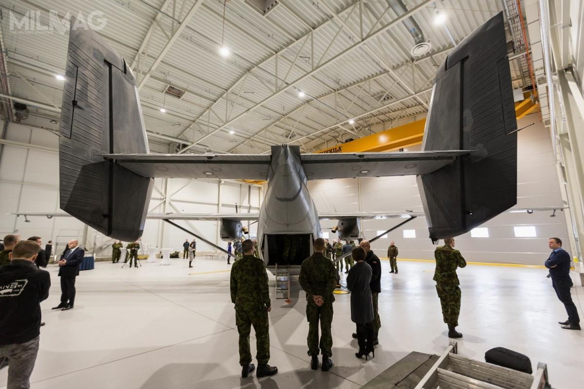 Oba samoloty zostaną przekazane nieodpłatnie wramach procedury EDA, ajedyne koszty jakie poniosła strona estońska toremont, szkolenie personelu latającego inaziemnego orazkoszty transportu zUSA doEstonii. Wartość samolotów ocenia się naok. 6mln USD (22,8 mln zł) / Zdjęcia: Ministerstwo Obrony Estonii
