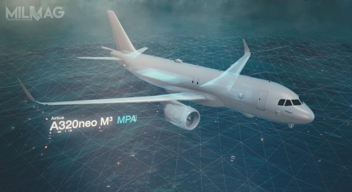 Wybór przyszłej platformy, jak iposzczególnych systemów ipodsystemów wramach francusko-niemieckiego programu MAWS będzie wymagał poważnych kompromisów między priorytetami operacyjnymi, przemysłowymi iekonomicznymi, czego nauczyły wcześniejsze iobecnie realizowane programy wojskowe obu państw / Grafika: Airbus Defence and Space
