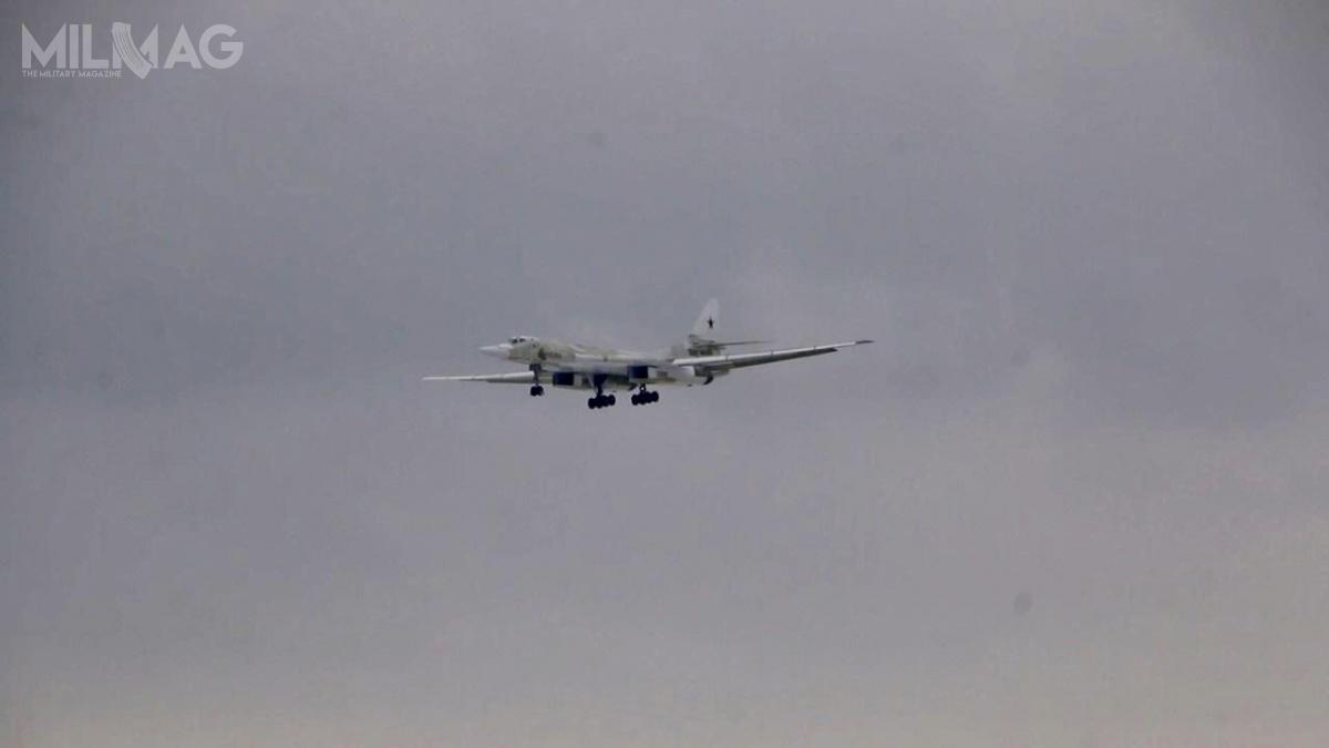 Ministerstwo Obrony Federacji Rosyjskiej planuje zamówić 10 głęboko zmodernizowanych bombowców strategicznych Tu-160M2. Pierwszy prototypowy egzemplarz, będący wzorem dla pakietu modernizacyjnego, został oblatany dwa lata temu