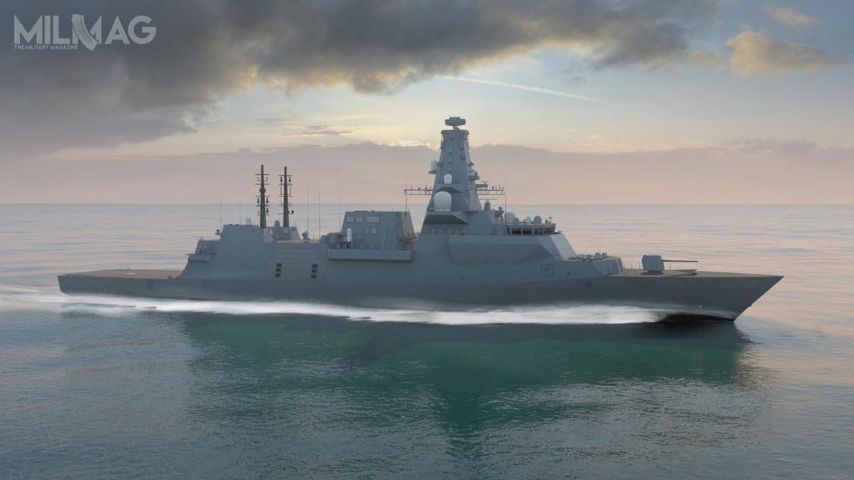 Wyposażenie lotnicze fregat typu 26 City będą stanowić dwa śmigłowce Lynx Wildcat, wyposażone wcztery pociski przeciwokrętowe lub dwie torpedy alboWestland Merlin zczterema torpedami. Ponadto, będzie możliwość przenoszenia bezzałogowych statków latających (bsl)