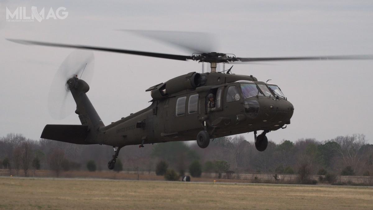 Pierwszy prototyp UH-60V został oblatany wstyczniu 2017, adotąd wpowietrze wzbiły się dwa kolejne