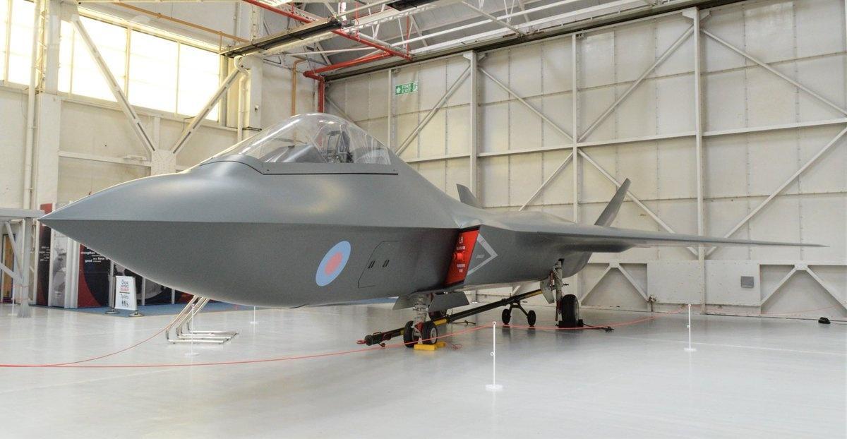 Włochy będą formalnie trzecim państwem uczestniczącym wdrugim europejskim programie budowy samolotów 6. generacji. Wcześniej zainteresowanie wyraziły także Japonia, aWielka Brytania chce udziału wprogramie Indii. Konkurencyjny program, FCAS, jest realizowany przezNiemcy, Francję iHiszpanię / Zdjęcie: BAE Systems