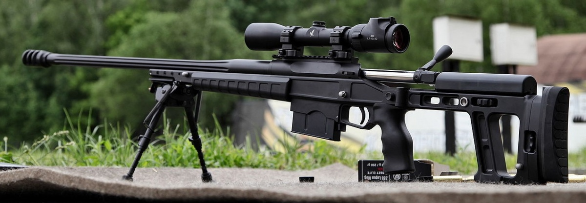 T-5000 is manufactured in civilian variant since 2016. It is available only for 8.6 x 70 mm (.338 Lapua Magnum) and 7.62 x 51 mm (.308 Winchester) ammunition. The retail price is 390,000 rubles (6,800 USD)